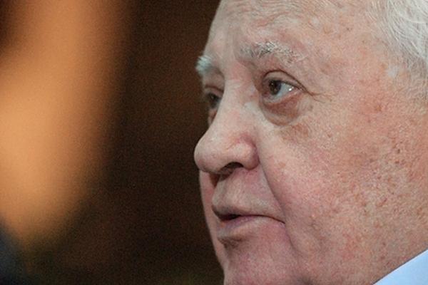 Горбачев оценил решение России иСШАпродлить ракетный договор