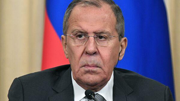 Лавров иМнацаканян обсудили урегулирование вКарабахе