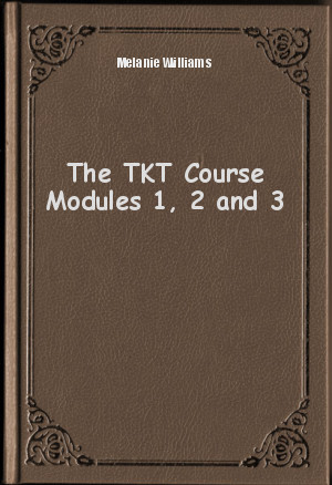 3 1 pdf course 2 the tkt modules and