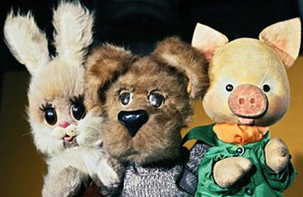Неусталые игрушки: какпоявилась главная детская передача страны