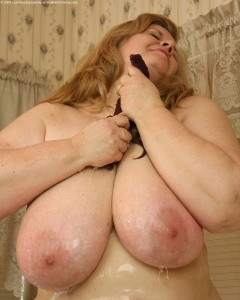 Real wife dp creampie