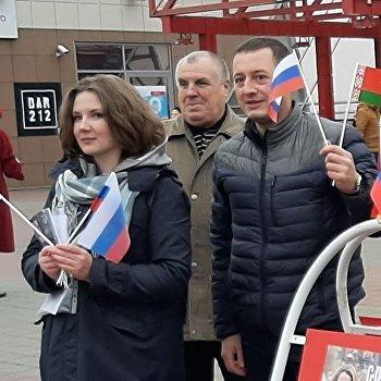 Телевизор VSинтернет: белорусский политик онесостоятельности провластных журналистов