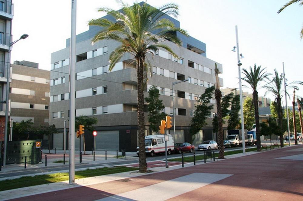 Недвижимость в барселоне испании