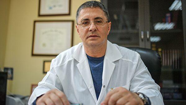 Мясников объяснил мутацию коронавируса вСибири