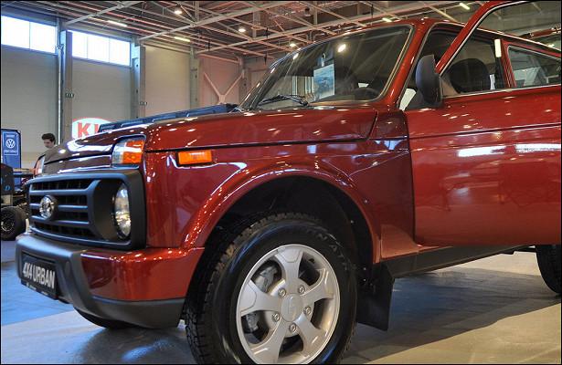 Названы альтернативы Lada 4x4среди внедорожников спробегом