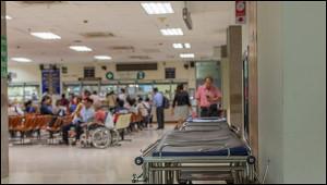 Назван смертельно опасный синдром прикоронавирусе