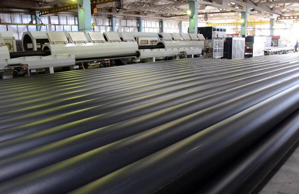 Трубы вологодского производства появятся вдомах Евпатории