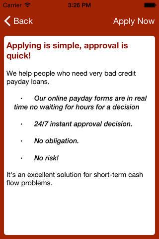 Payday loans oceanside ca