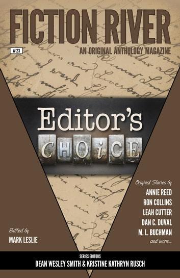 Fiction editor