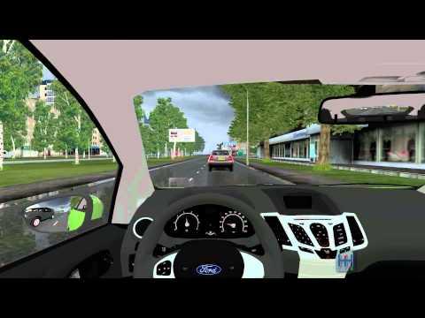 City Car Driving Simulator Full Crack – Home Edition