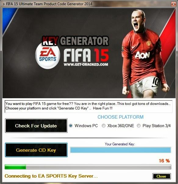 FIFA 15 download torrent for PC - Gamer-Torrentcom