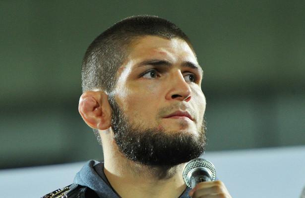 Хабиб объяснил слабость Джикии, Савина иГулиева