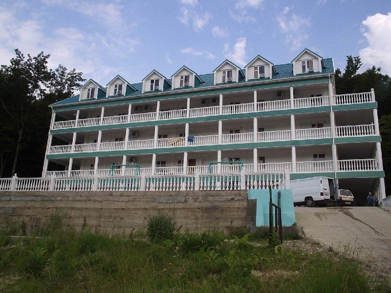 лермонтова гостиницы