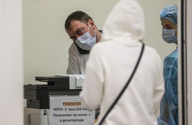 Вирусолог объяснил, делают лимутации COVID-19более опасным