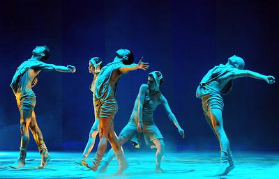 НаУрале впервые поставят танцевальный спектакль окомпьютерном вирусе