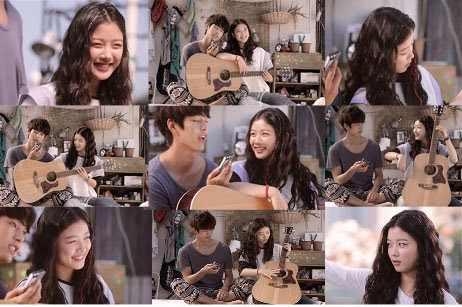 Dating DNA EP 10
