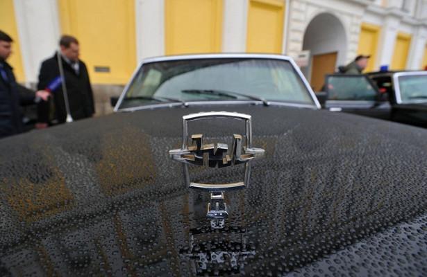 Советский автомобиль оценили в37миллионов рублей