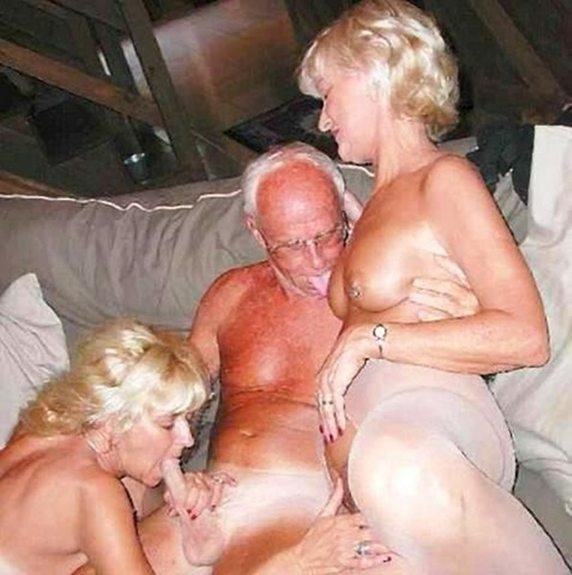 Seldom.. nude senior citizen women at home you tell