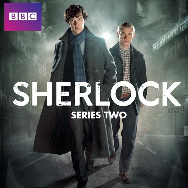 Sherlock - Miniserie - Temporada 1 - Sub Espaol - Identi