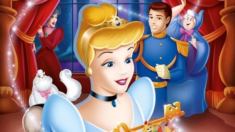 Watch Cinderella 1950 full movie online or download fast