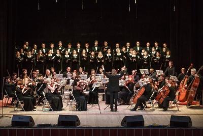 Концертный залМосковской областной филармонии откроется встолице вначале 2019 года