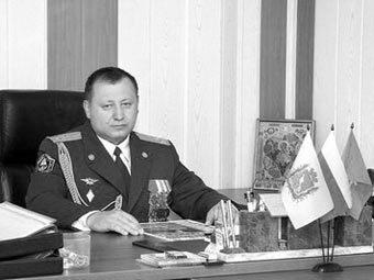ВВоронеже застрелен глава института МЧСиегозам