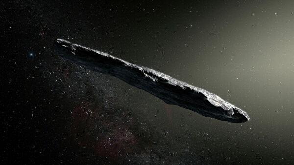 Ученые предупредили олетящем кЗемле астероиде