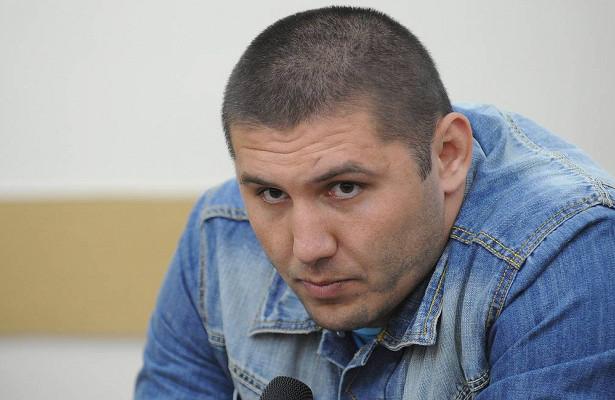 Жена боксера Магомеда Абдусаламова написала книгу онем