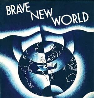 Нижегородцы «бомбят» библиотеки впоисках «Дивного нового мира»