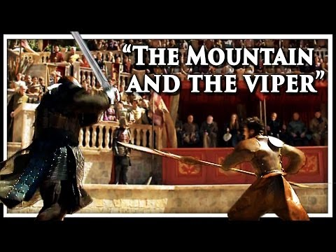 Watch Game of Thrones Season 5 Episode 6 Online - SideReel