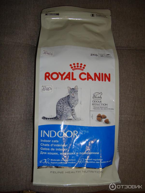 Корм royal canin для кошек аналог