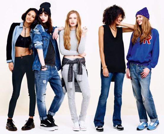 бутики женской одежды минск