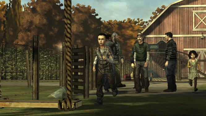 Watch The Walking Dead Season 1 Episode 2 Online Free