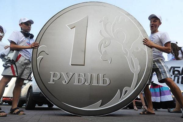 Крах доллара оказался выгоден дляРоссии