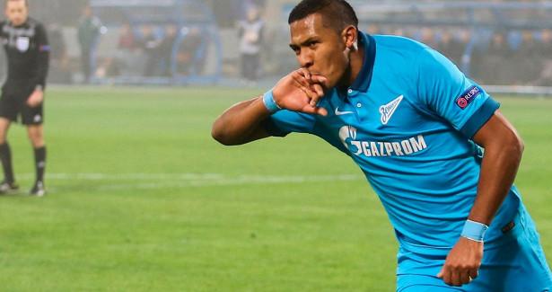Источник: ЦСКА неведет спредставителями Рондона переговоры оеговыкупе у«Далянь Про»
