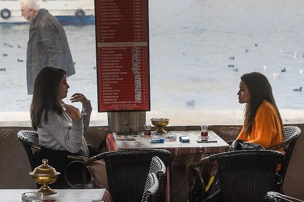 Россияне рассказали обобмане втурецких ресторанах