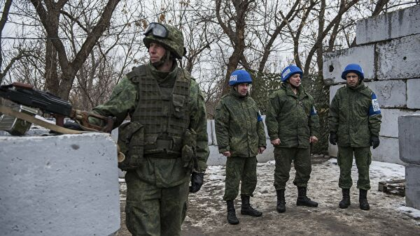 ВЛНРзаявили опровокации Киева вДонбассе