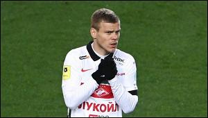 Ткаченко рассказал опереходе Кокорина в«Спартак»