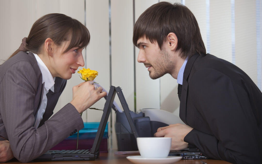 Dating ethics in the workplace