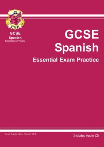 Write my gcse spanish coursework