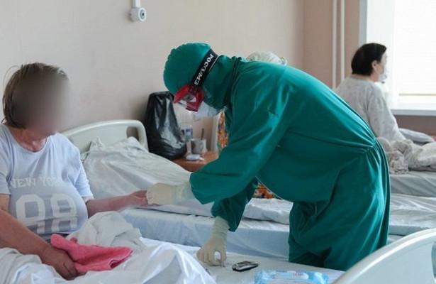 Главное окоронавирусе на29октября: ситуация скойко-местами вТатарстане, локдаун вГермании