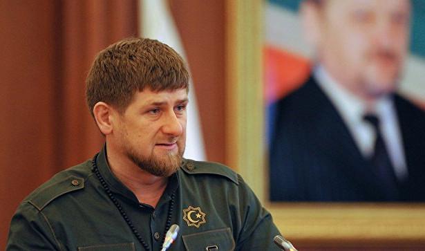 Кадыров выразил соболезнования семье погибшего вЧечне полковника Торшина