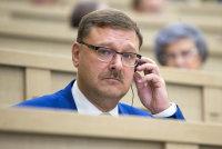 Слуцкий предложил заморозить членство вПАСЕ, недожидаясь исключения