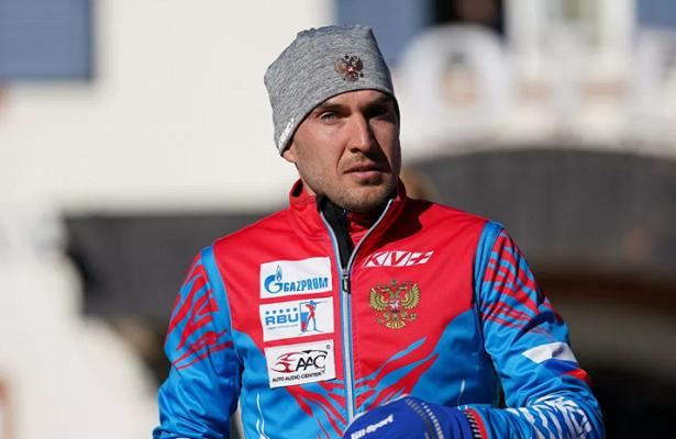 Гараничев покинул лагерь сборной России