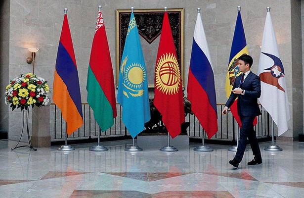 «Выгоды перекроют издержки». Cаркисян иГромыко— обудущем евразийской интеграции