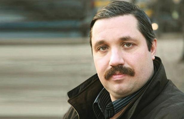 Дмитрий Володихин: «Отбольшой литературы мало чтоосталось»