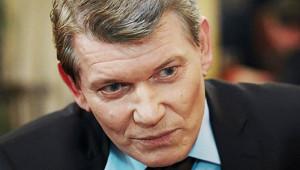 Умер актер Юрий Лахин