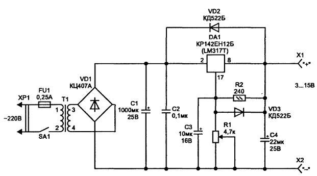 Универсальный кабель мульти-виски multi-wiski 6-35
