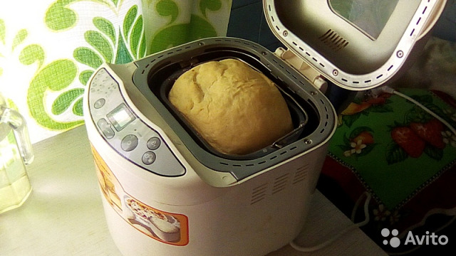 Istruzione moulinex home bread