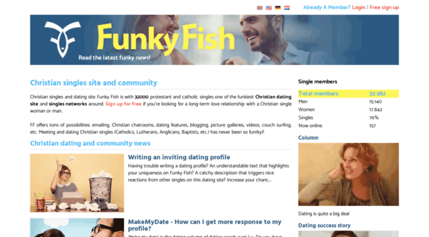 Reviews plenty fish dating site